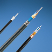 Indoor/Outdoor Fiber Optic Cable