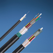 Outside Plant Fiber Optic Cable