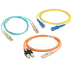 Fiber Optic Patch Cords and Pigtails