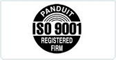 Panduit Quality Control Award