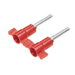 Metric Pin Terminals