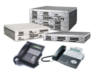 Samsung OfficeServ 7000 Series