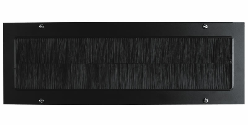 VersaPOD Brush Guard