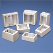 Pan-Way Surface Mount Outlet Boxes